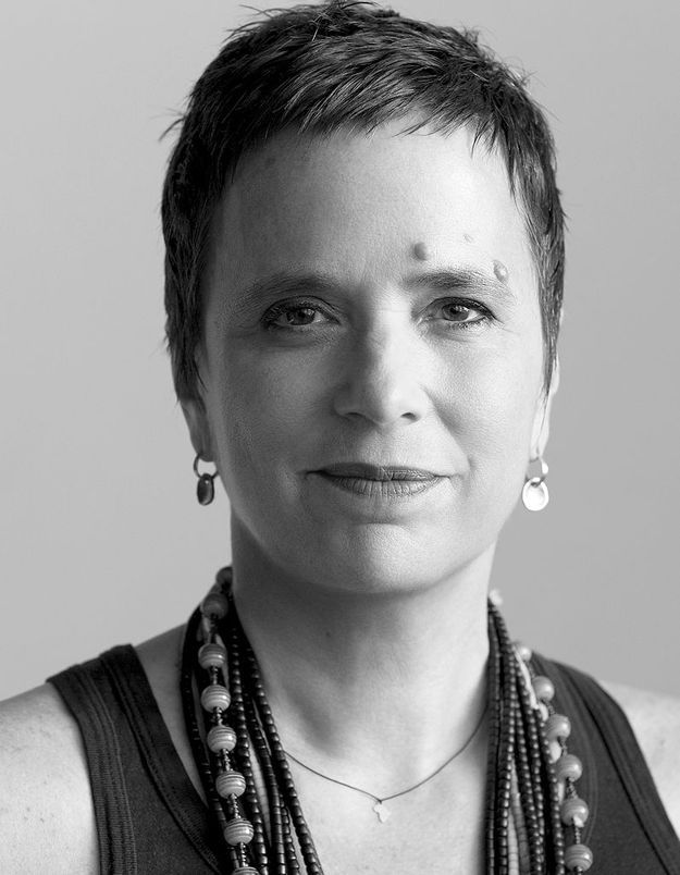 Eve Ensler : danser contre les violences faites aux femmes