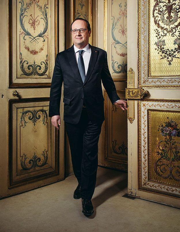 François Hollande : « Il n'y a de bonheur que dans l'égalité »