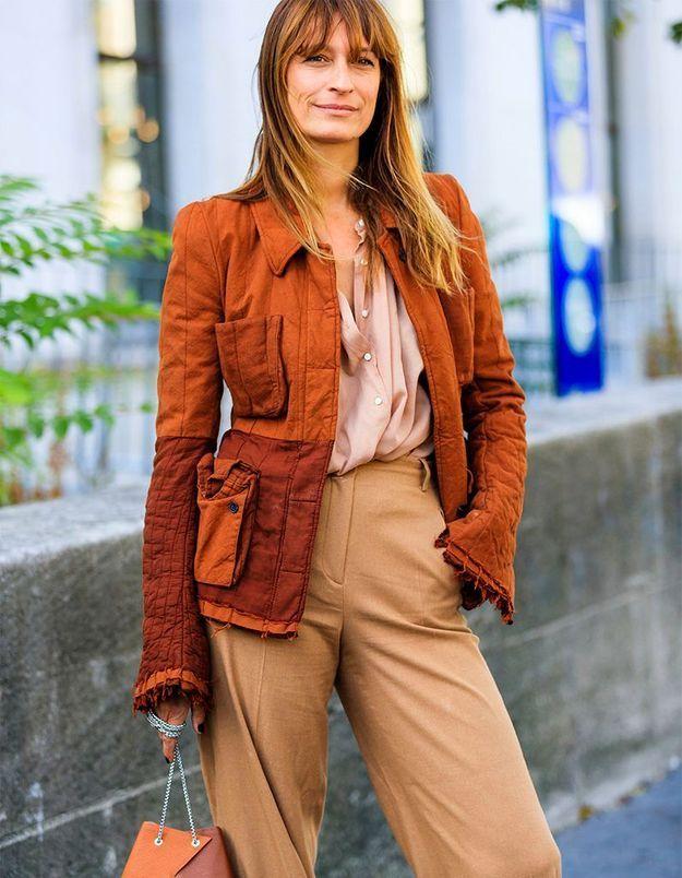 L'interview green de Caroline de Maigret