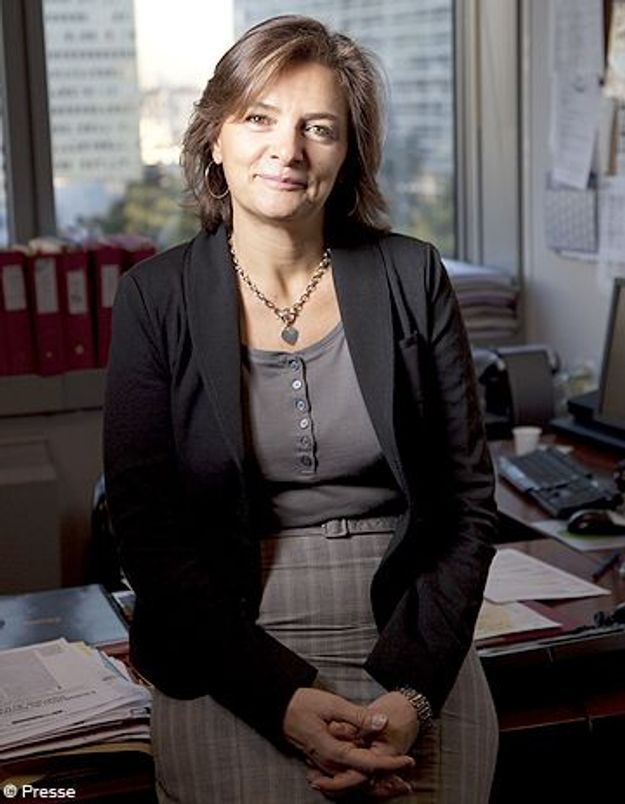 « La sanction financière, un élément nécessaire pour favoriser l'égalité professionnelle »