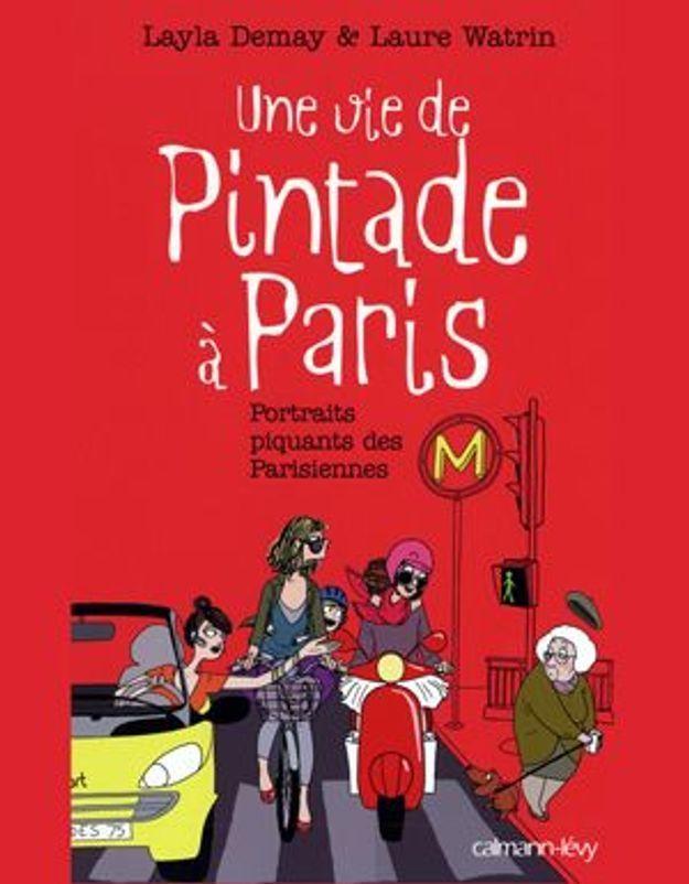 Les Pintades débarquent à Paris !