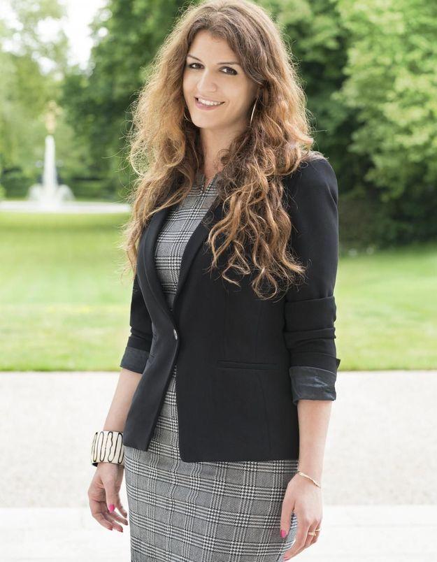 Marlène Schiappa : la relève féministe