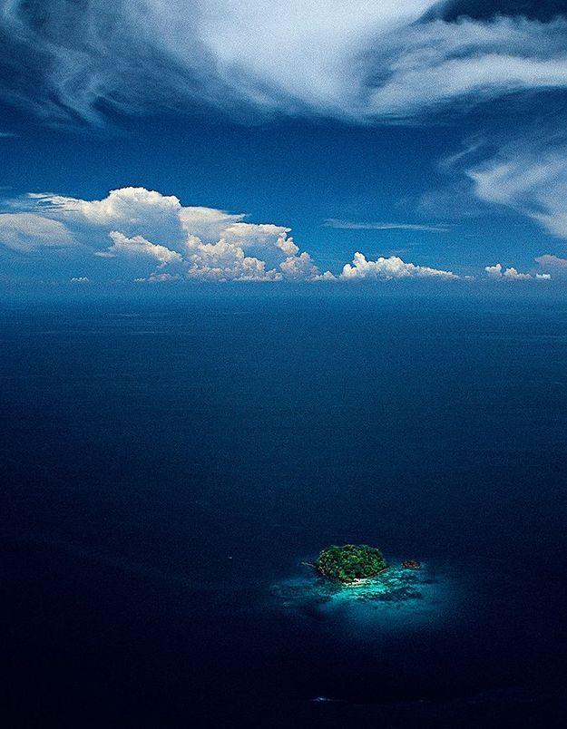 Maud Fontenoy : « Sans l'océan, nous sommes sans futur »