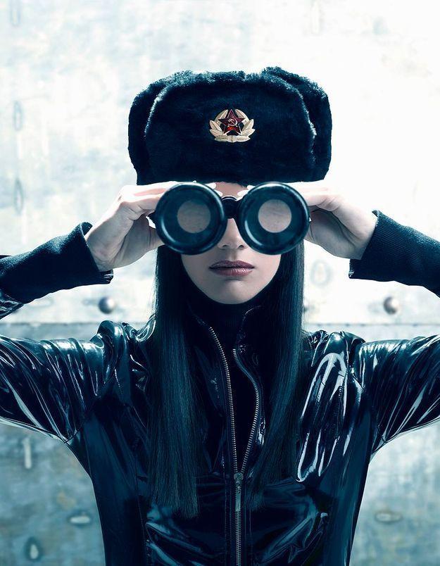 Plongée dans les secrets des espionnes