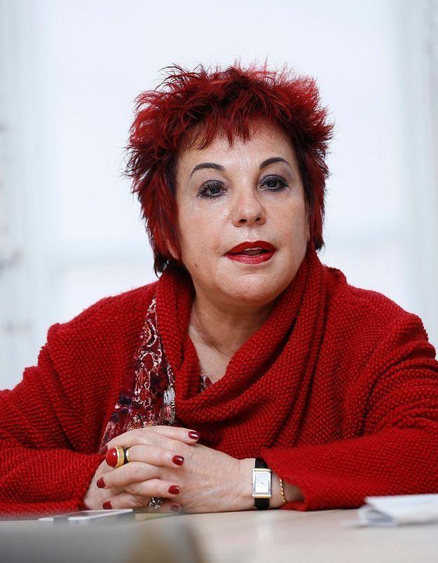 Prostitution : « la ministre des Droits des femmes craint une polémique »