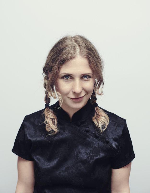 Pussy Riot : « On a cessé d'être un groupe »
