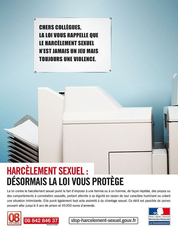 « Stop harcèlement » : attention à ne pas décourager les victimes