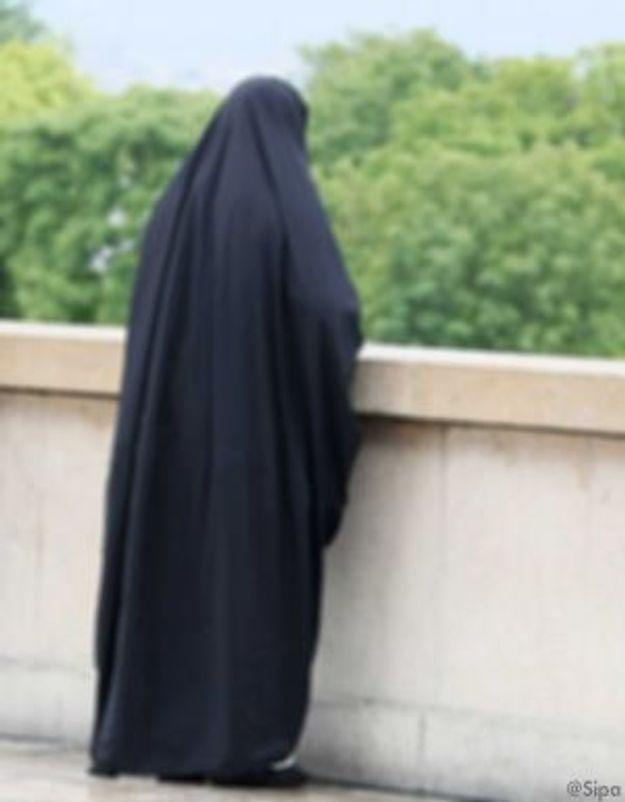 Témoignage : « Je porte le niqab »