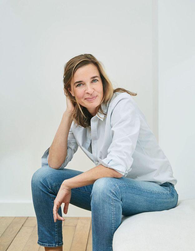 « Toucher terre » de Florence Besson, ou comment passer des soirées parisiennes à l'agriculture bio