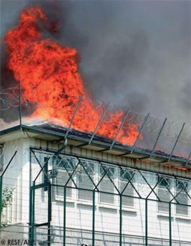 Vincennes, les feux de la honte
