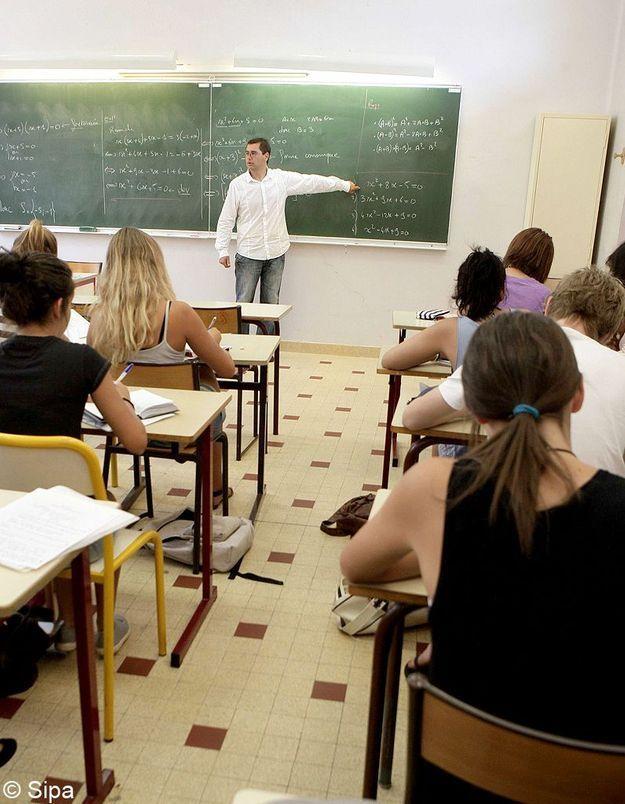 Violences scolaires : « les profs en ont ras-le-bol »