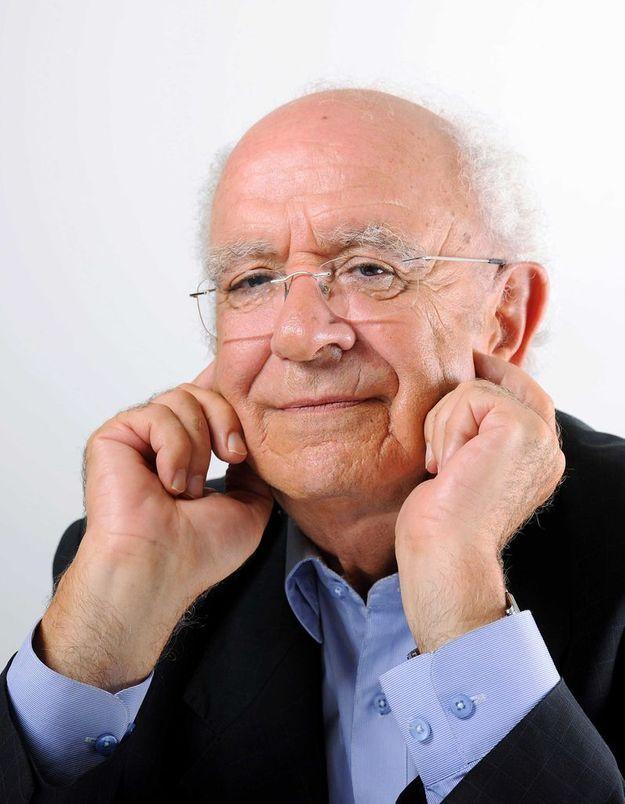 « Violez-la » : Aldo Naouri répond à la polémique dans ELLE