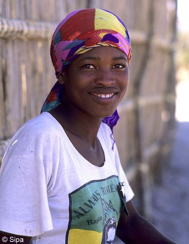 Le droit d'hériter accordé aux femmes du Botswana