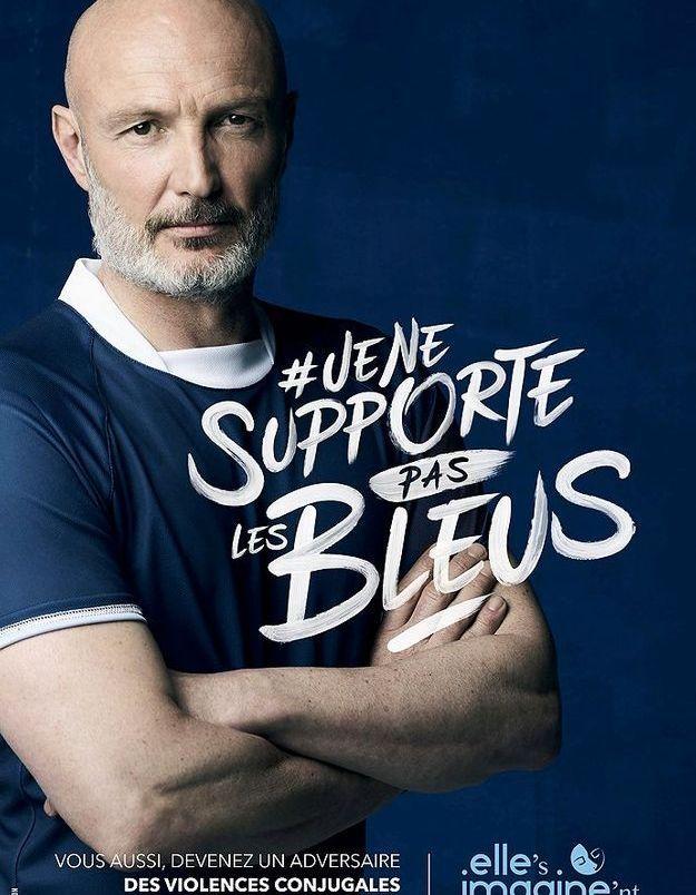 Franck Lebœuf