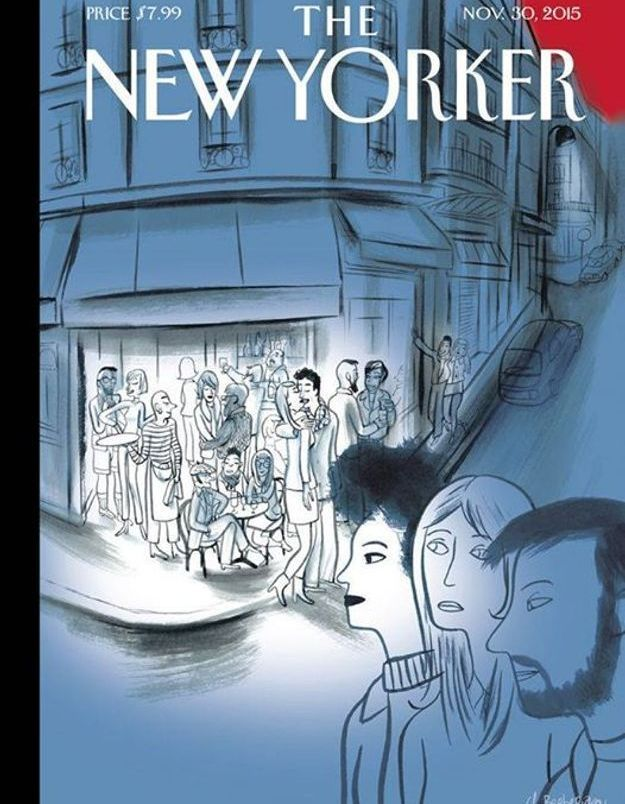 « The New Yorker »
