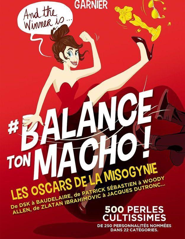 """""""Balance ton macho"""""""