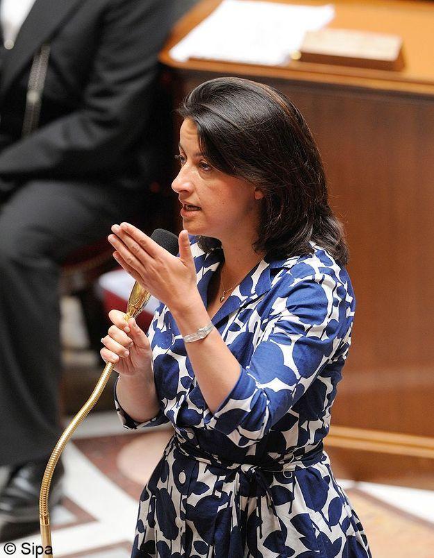 17 juillet 2012 Scène de machisme ordinaire dans l'hémicycle