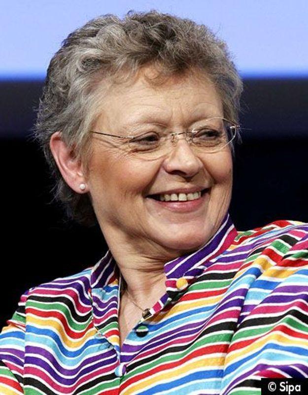 Francoise Barré Sinoussi