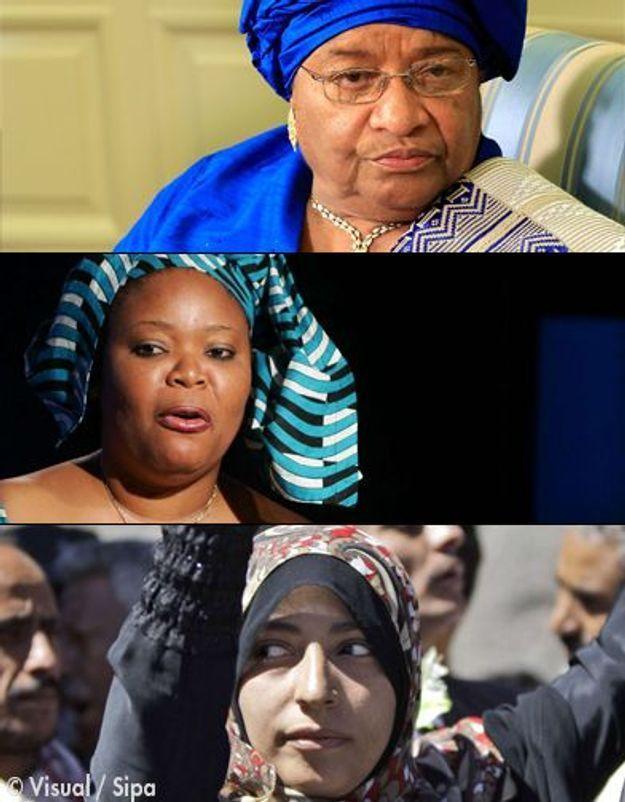 Nobels 2011