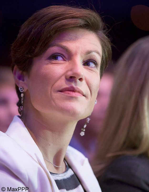Chantal Jouanno, la transfuge