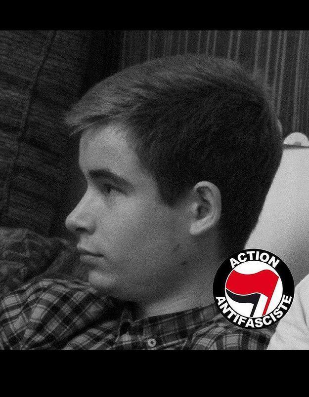 Disparition d'un jeune militant d'extrême-gauche