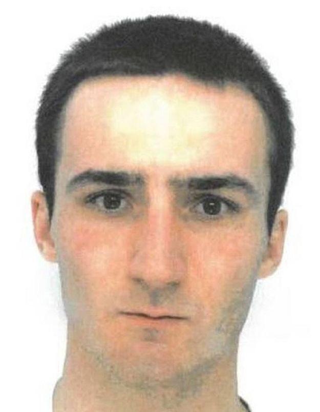 Arthur Noyer, jeune homme de 24 ans disparu