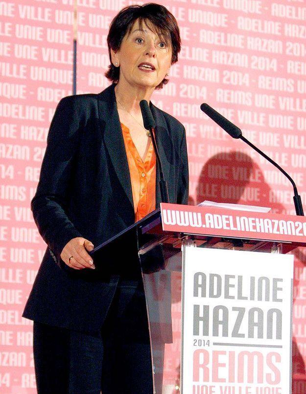 Adeline Hazan