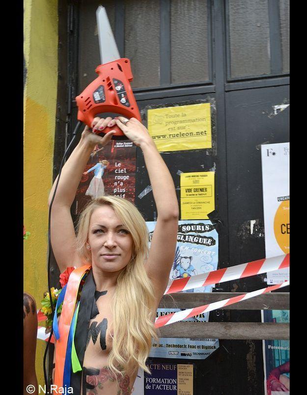 Femen 13