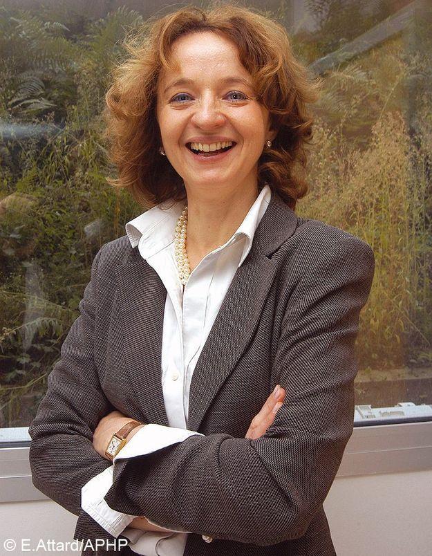 Marina Cavazzana-Calvo sacrée « femme scientifique » de l'année