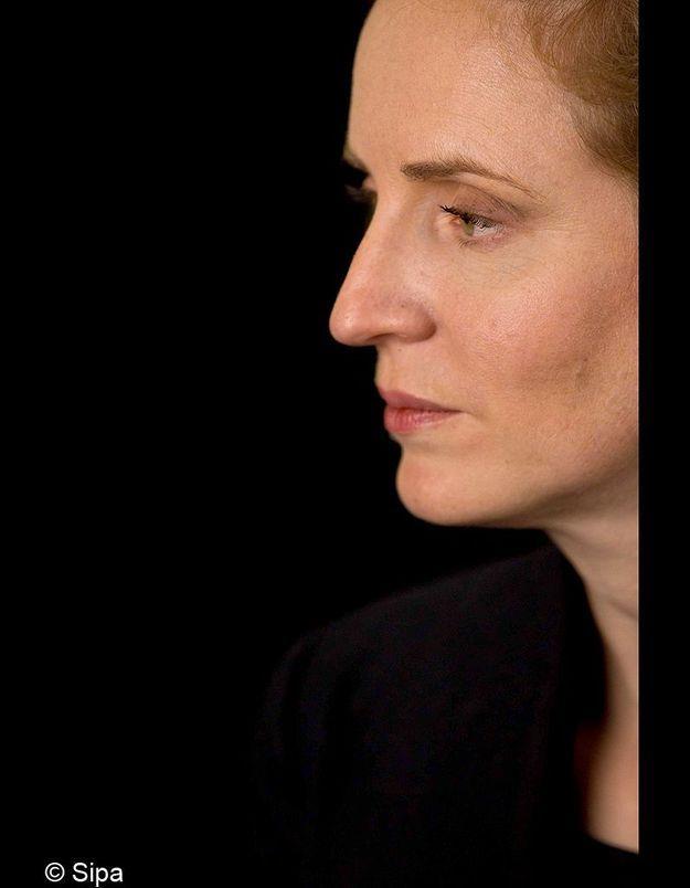 Nathalie Kosciusko-Morizet, pour avoir tiré son épingle du jeu à l'UMP