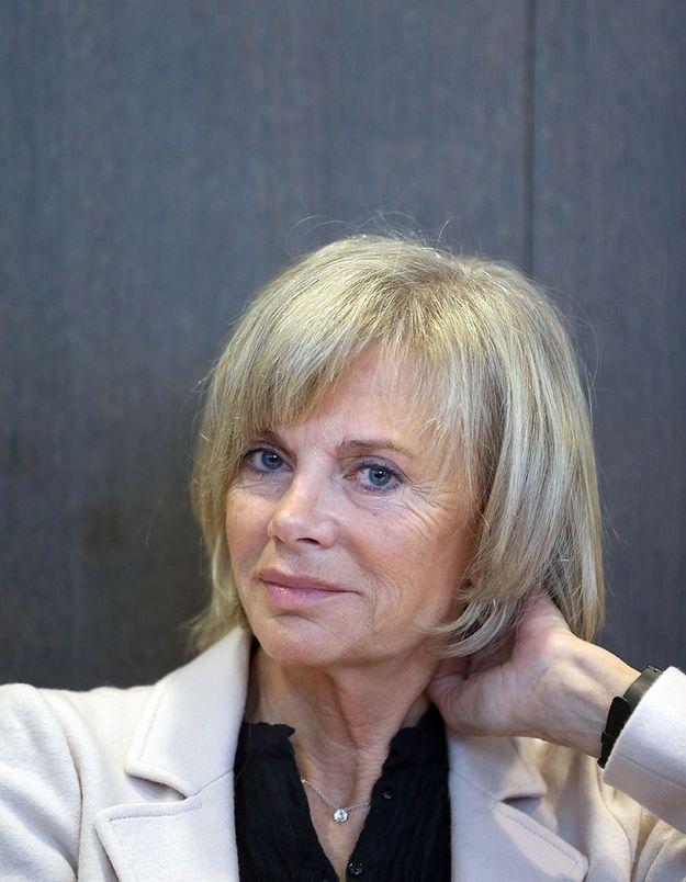 Elisabeth Guigou, toujours pour la parité