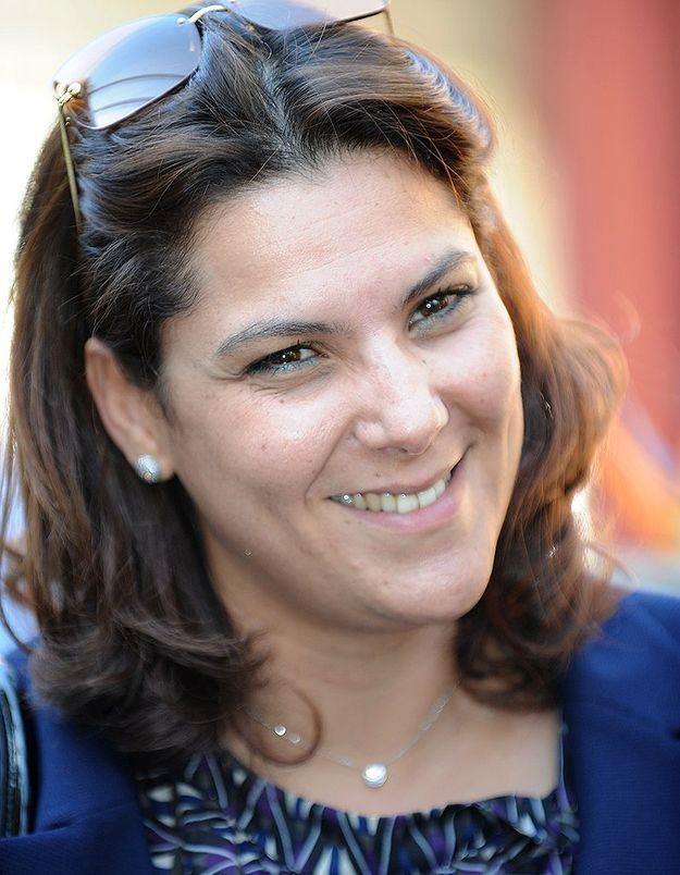 Fatima Zahra Mansouri, la maire de Marrakech