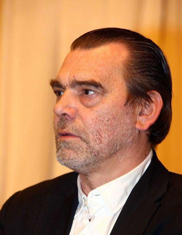 Frank Berton, l'avocat français de Florence Cassez