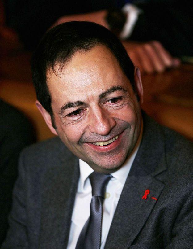 Jean-Luc Romero, le président du comité de soutien