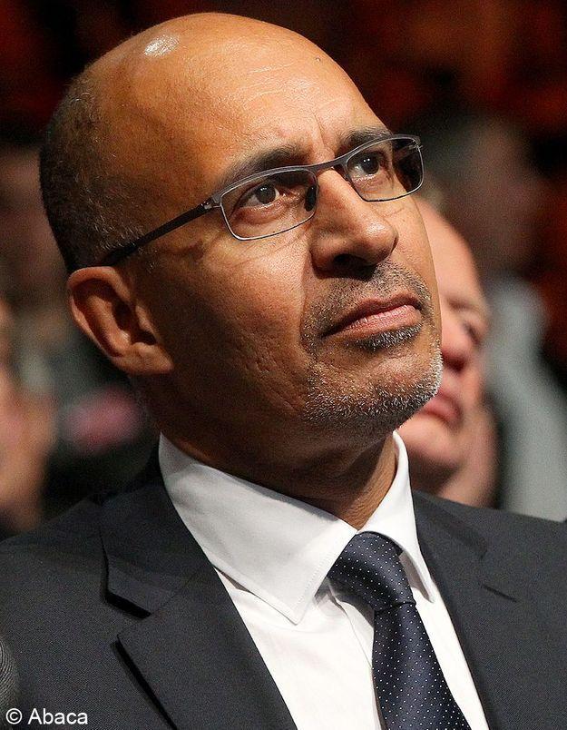 Harlem desir premier secretaire par interim du PS