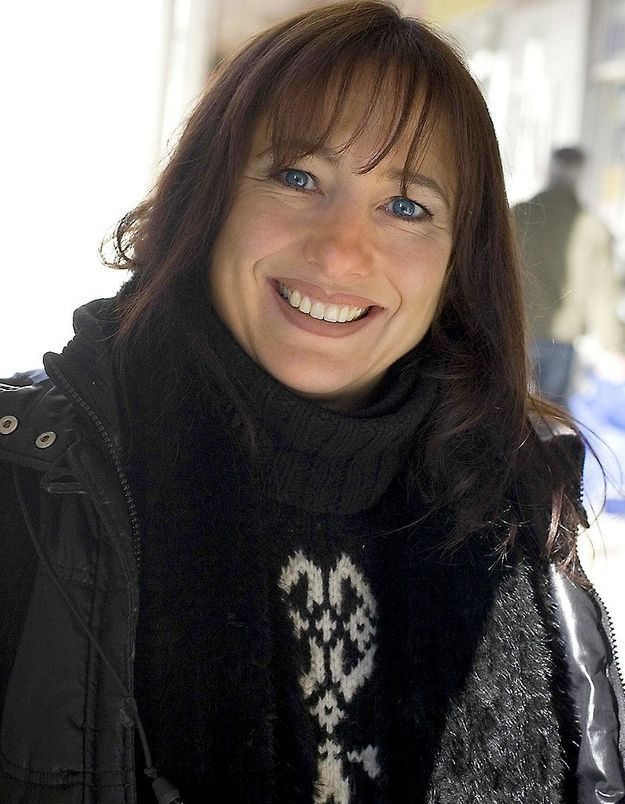 Marie-Claire Carrère-Gée, conseillère de Paris UMP (14e arrondissement)