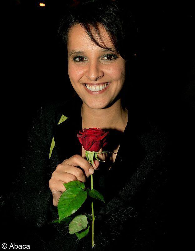 Najat Vallaud-Belkacem, la pro des porte-parole désormais ministre