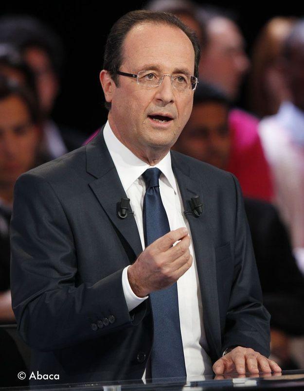Son duel à distance avec Nicolas Sarkozy