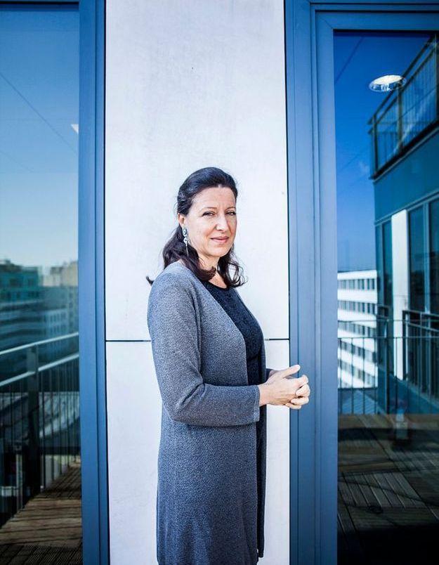 Agnès Buzyn, 54 ans