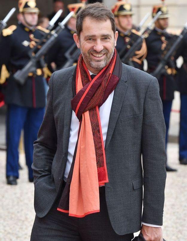 Christophe Castaner, 51 ans