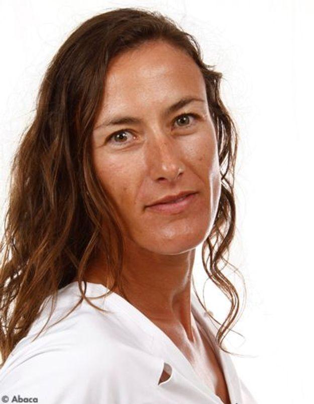 Nathalie Desmares