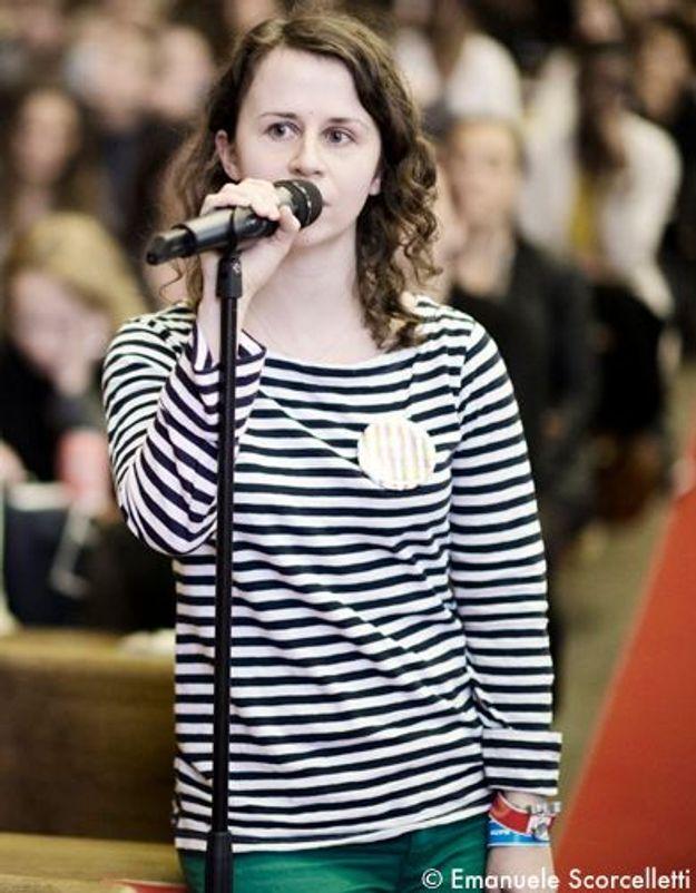 Sophie Mazet