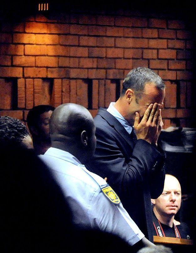 L'émotion durant le procès