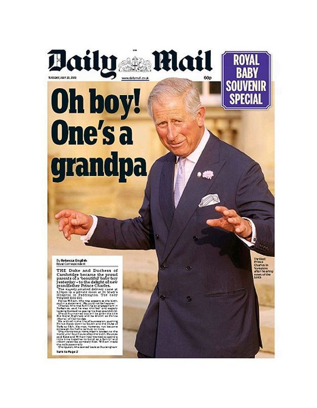 The Daily Mail