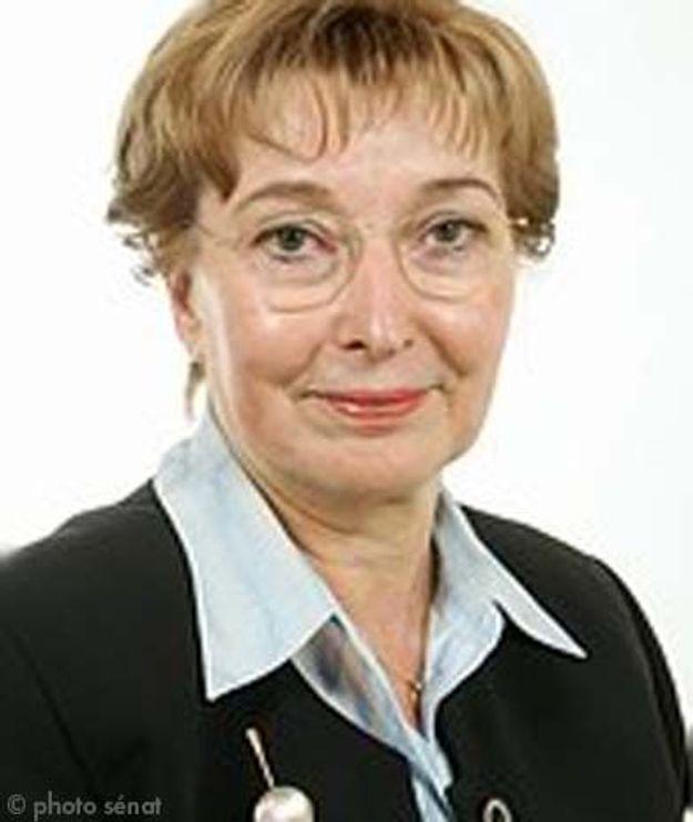 Anne Marie Escoffier