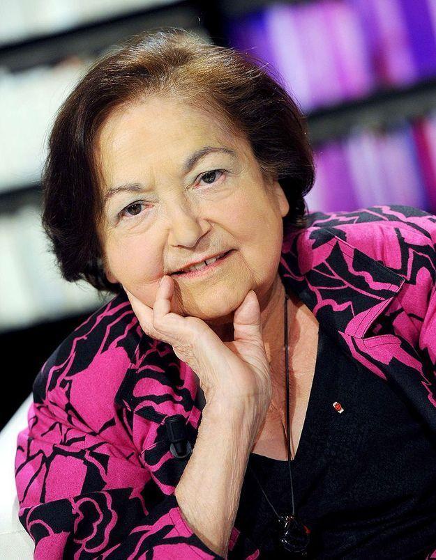 Au revoir Françoise Héritier