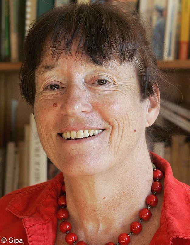 Emmanuelle Piet présidente du collectif féministe contre le viol