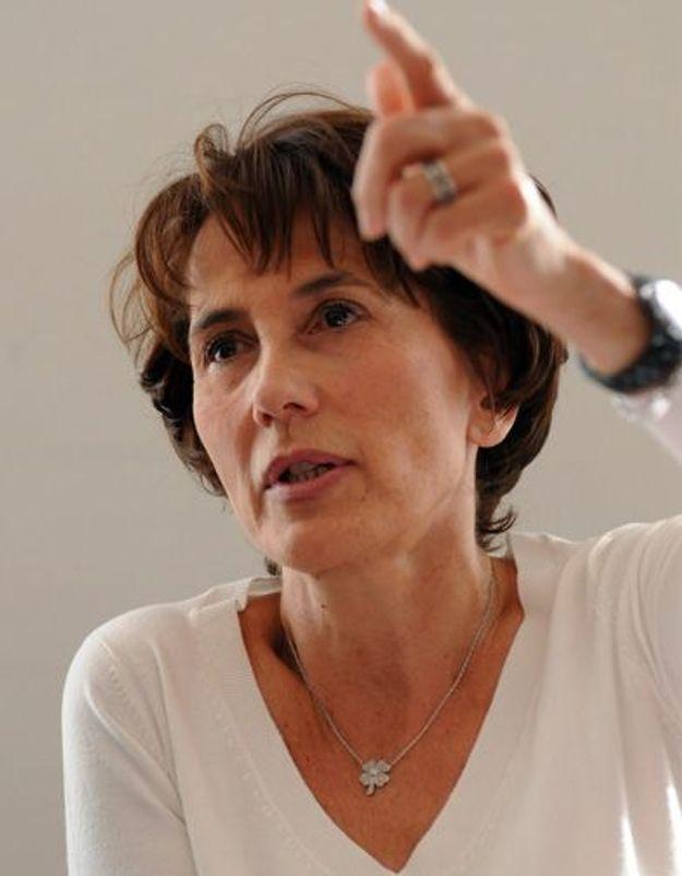 Chantal Brunel nommée à la tête de l'Observatoire de la parité