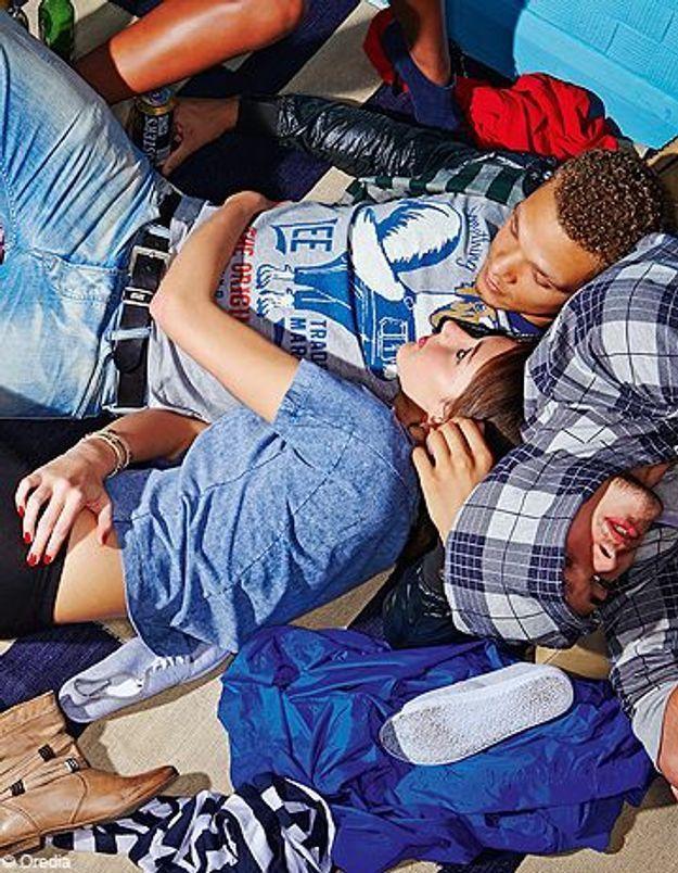 Comment cohabitent les filles et les garçons à l'adolescence ?
