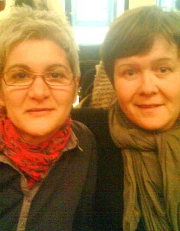 Danièle et Marie-Agnès : « Vouloir qu'une professionnelle s'occupe de douze enfants est inacceptable ! »